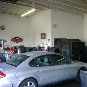 Mechanic Phoenix